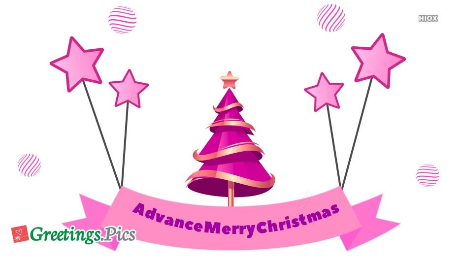 Advance Christmas Images