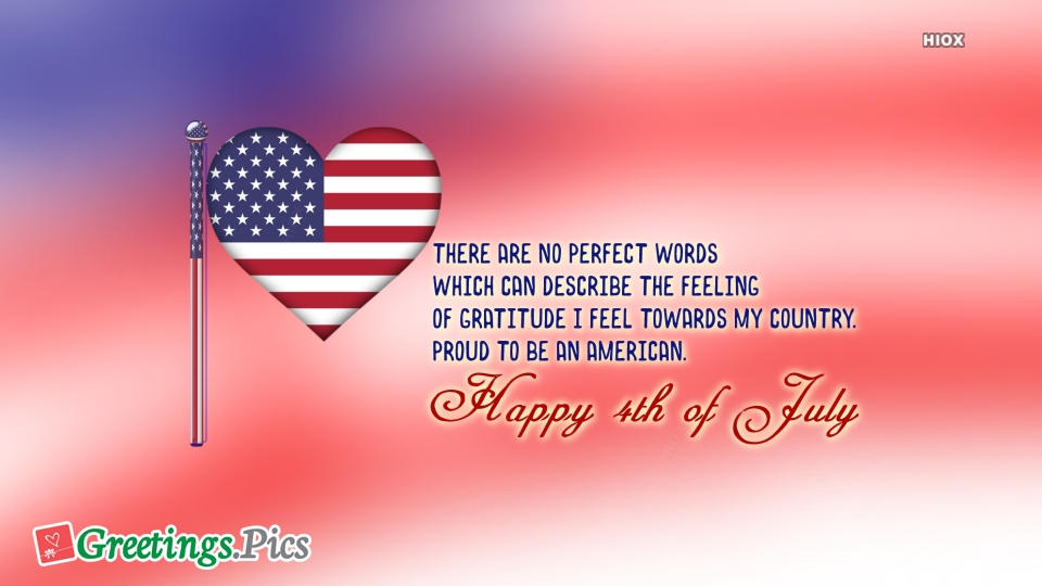 Proud To Be American Greetings, eCards, Images