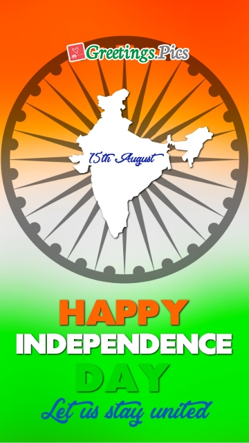 Best Independence Day Greetings