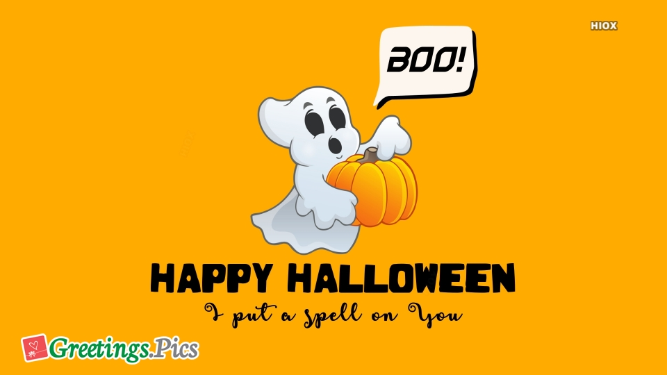 Happy Halloween Greetings, eCards, Images