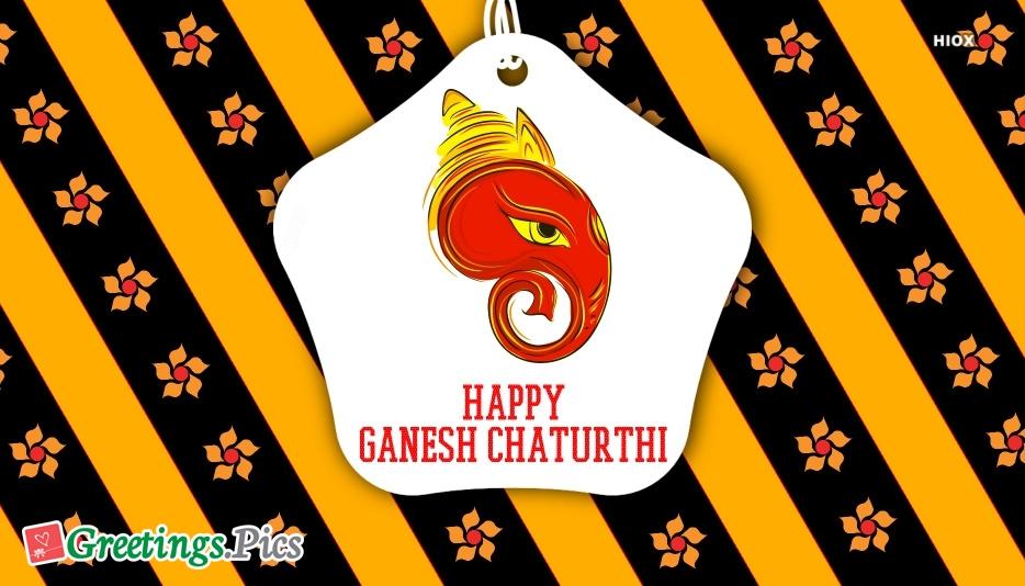 Ganesh Chaturthi Design