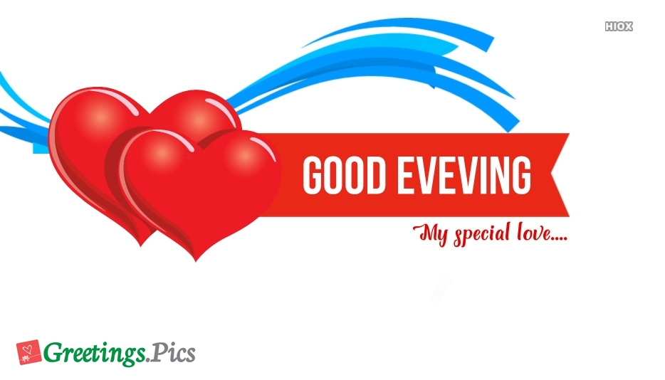 Special Love Greetings, eCards, Images