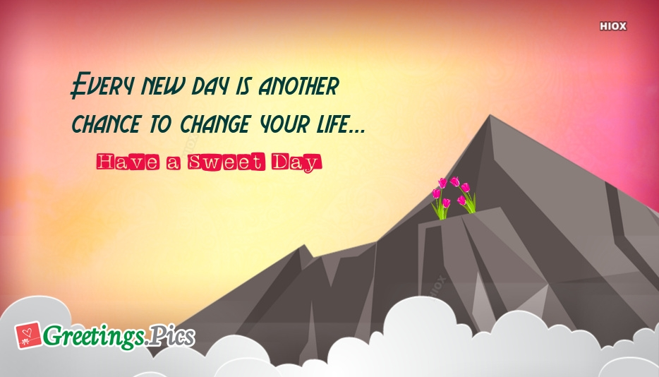 Inspirational Greetings Messages Images