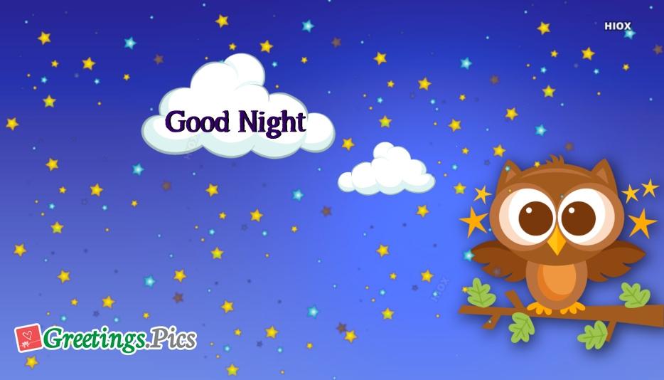 Good Night Funny