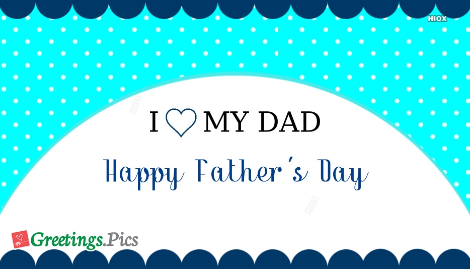 Fathers Day 2020 Greetings