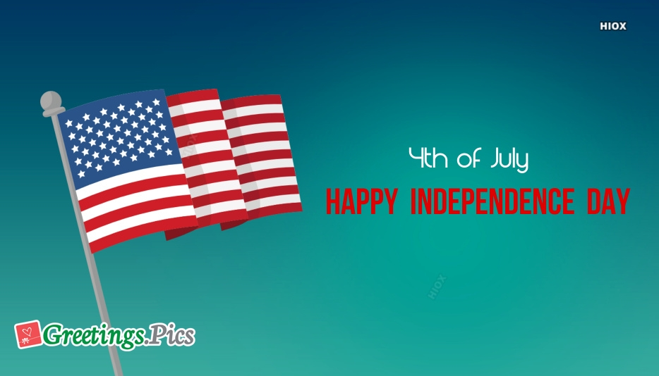 Happy 4th Of July Gif