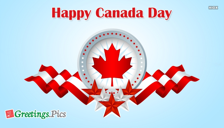 Happy canada day greetings greetings happy canada day greetings m4hsunfo