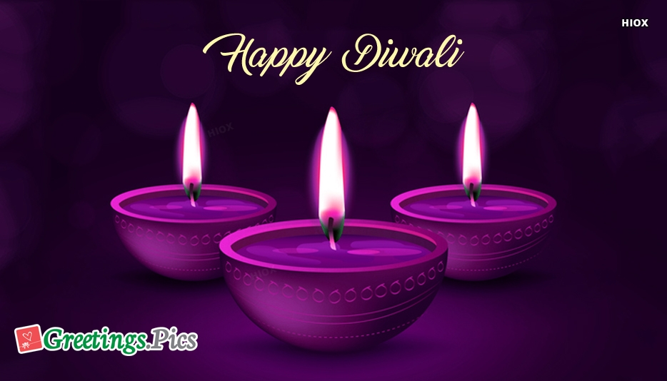 Happy Diwali Greeting Cards, Messages