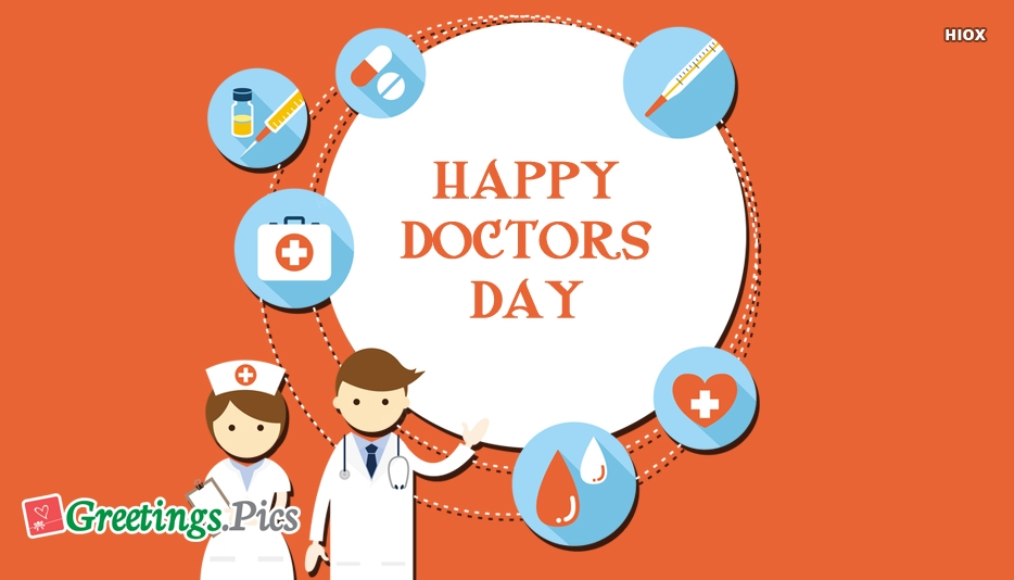 doctors day 2019 greetings images
