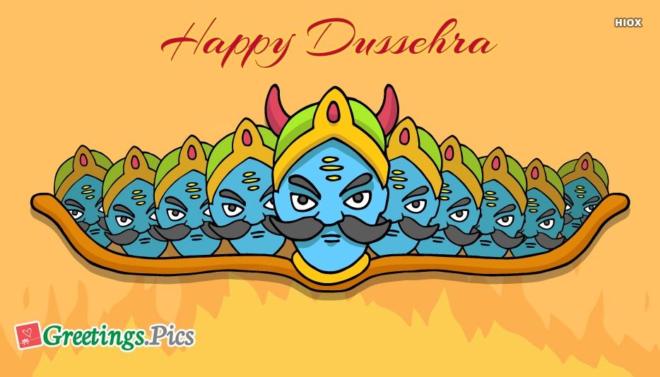 Dussehra 2020 Images, Greetings