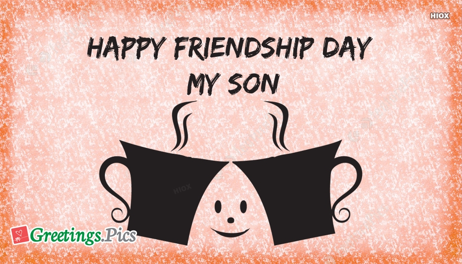 Happy Friendship Day 2019 Greetings