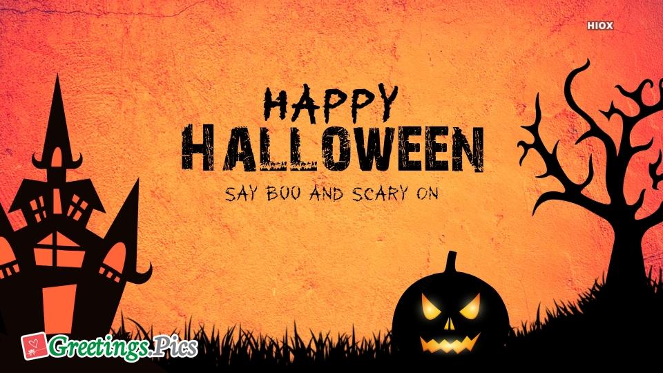 Halloween 2020 Greetings, eCards, Images