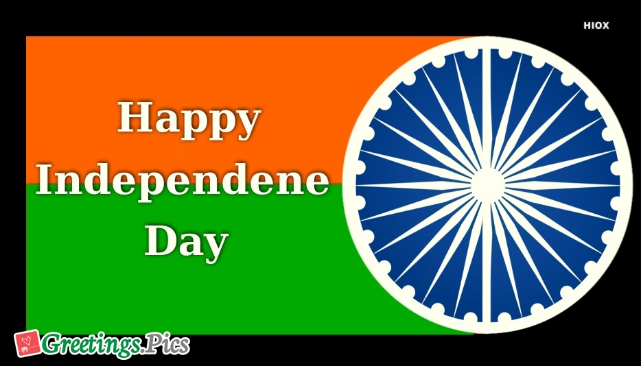 Happy Independence Day Facebook