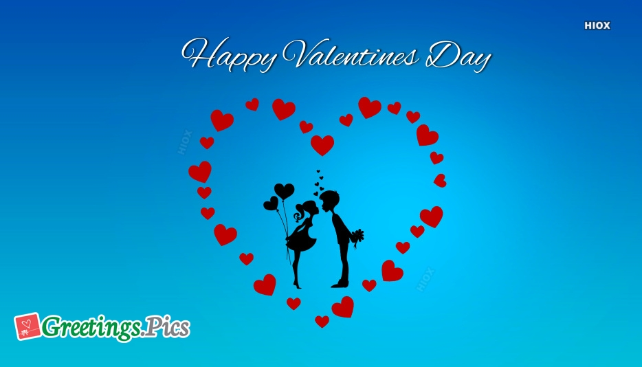 Happy Valentines Day Greetings Friends Download