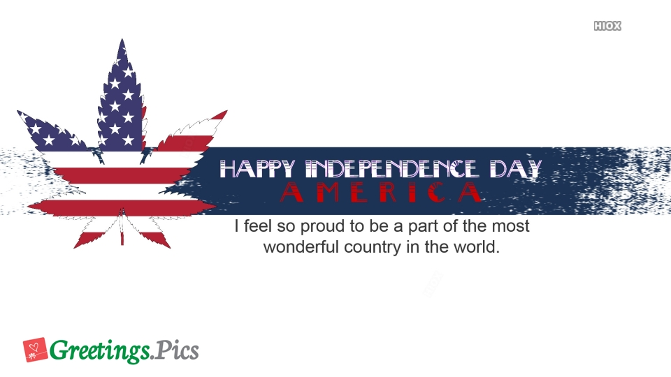 Independence Day Greeting Card Designs