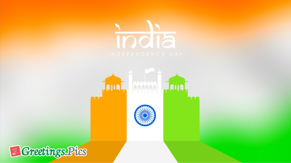 Indian Independence Day Greetings, eCards, Images