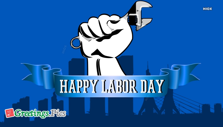 Labor Day Greeting Cards