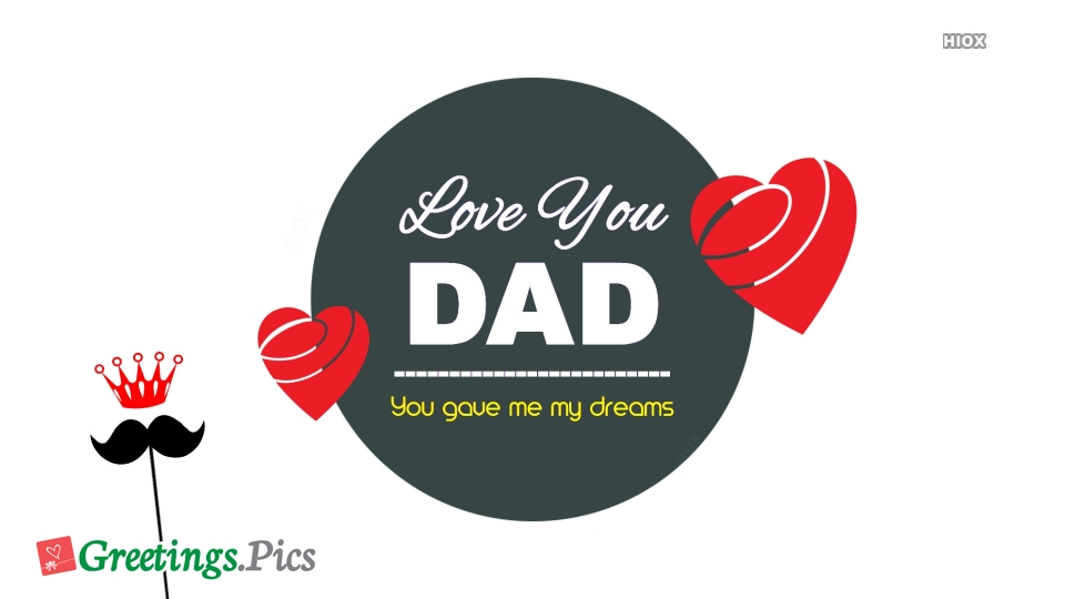 Happy Fathers Day Greetings, eCards, Images