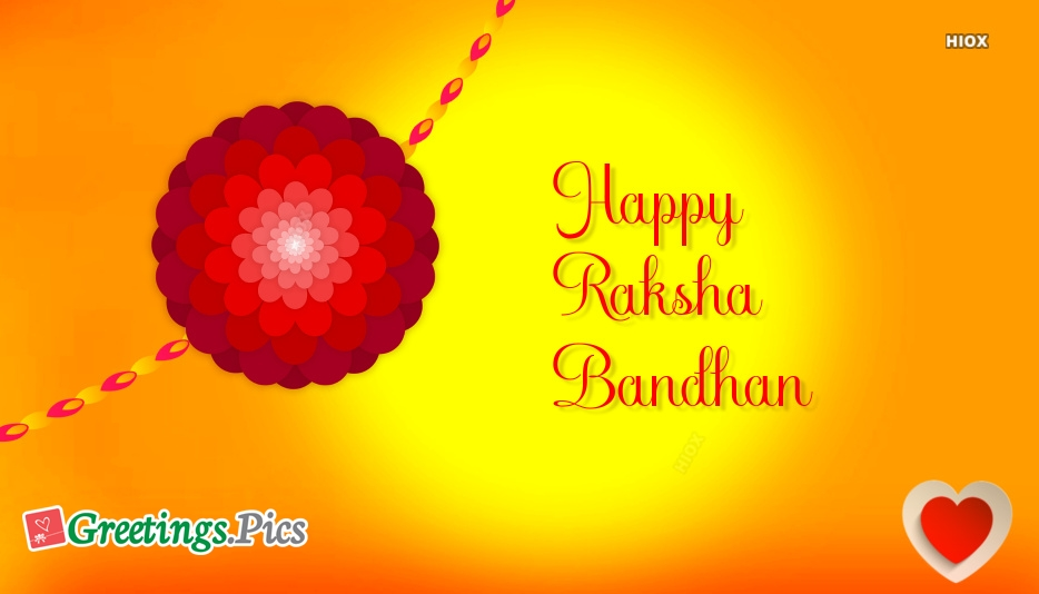 Raksha bandhan greeting card greetings raksha bandhan greeting card m4hsunfo