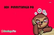 Adi Pinnitanga Pa