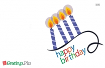 Birthday Greetings To Officemate