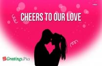 Romantic Love Greetings Images