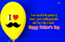 Fathers Day Quotes For A Good Dad
