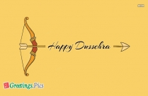 happy dussehra greeting cards