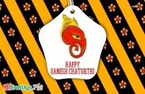 Ganesh Chaturthi Abstract