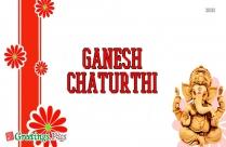 Ganesh Chaturthi Hd Photo