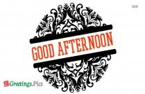Good Afternoon Wallpaper Hd