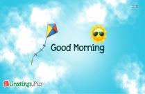 Good Morning New