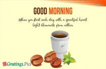 Very Beautiful Good Morning Image