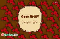 Good Night See You In The Morning