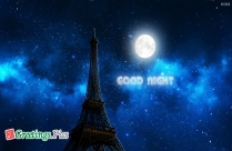 Good Night Greetings Download
