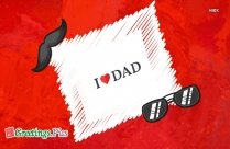 Greetings For Dad