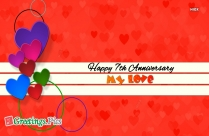 Happy Love Anniversary