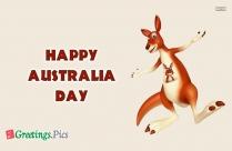 Happy Australia Day Funny