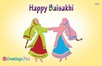 Tamil New Year And Baisakhi Wishes