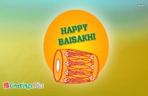 Happy Baisakhi Day