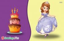 Happy Birthday Girlfriend Image