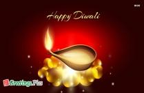 Happy Diwali Wallpaper 3d