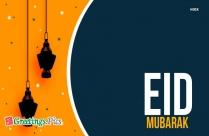 Greetings For Eid