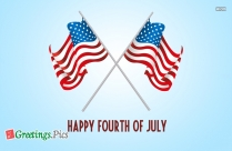 Have A Safe And Happy 4th Of July Image