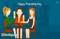 Happy Friendship Day My Love