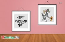 Happy Friendship Day Greetings Images