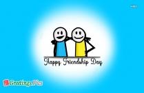 Happy Friendship Day My Bestie