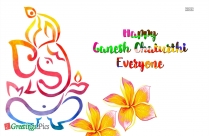 Happy Vinayak Chaturthi Wishes