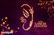 Ganesh Chaturthi Message