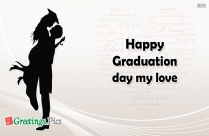 Happy Graduation Day My Sister